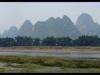 Balade a pied Yangshuo